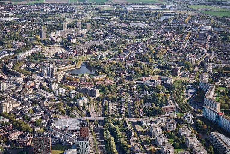 Zoetermeer-Stadscentrum-Ardito Schatbewakers